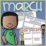 Digital Anchor Charts~ March EDITABLE