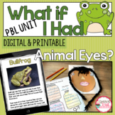 Digital Animal Adaptations Activities   Project Based Lear
