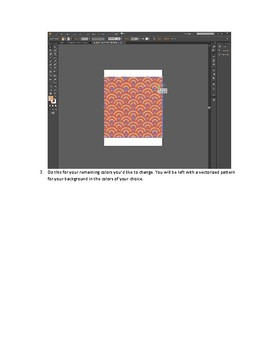 Digital Art: Image Trace Function Adobe Illustrator