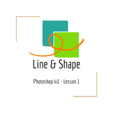 Digital Art: Photoshop Course for Kids! [1st Lesson]