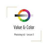 Digital Art: Photoshop Course for Kids! [3rd Lesson]