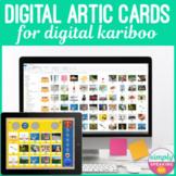 Digital Articulation Photo Cards for Digital Kariboo in Te