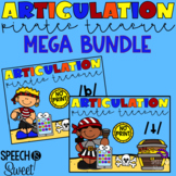 Digital Articulation Pirate Games {A Growing Speech Therap