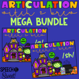 Digital Articulation Witch Brew Games {A Growing Speech Th