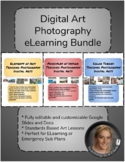 Digital Arts Photography eLearning Bundle