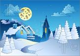 Interactive Attendance Sheet- Winter