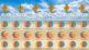 Digital Attendance - Summer and Beach Theme (Interactive Whiteboard)