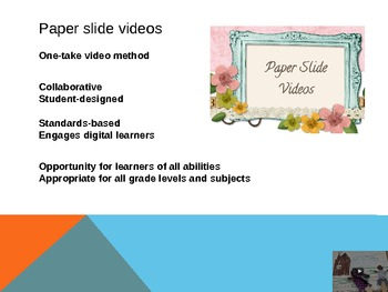 Digital Authentic Assessment for Middle Grades (4, 5, 6, 7)