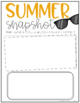 Digital Back to School Activities {3rd Grade}