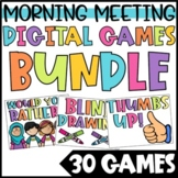 Digital Fun Friday Games BUNDLE