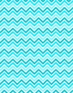 Digital Background clip art - Scrapbook Pack - Chevron 1