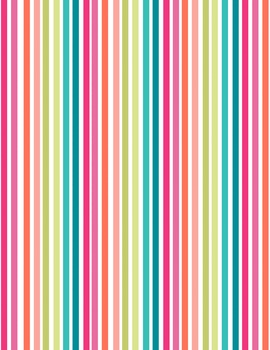 Digital Background clip art - Scrapbook Pack - Summer