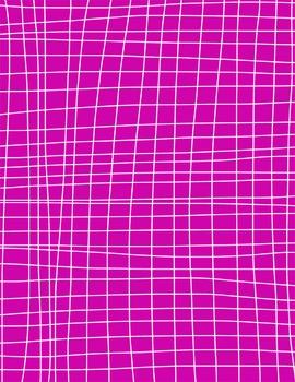 Digital Background clipart - Scrapbook Pack - Doodle Grid