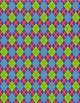 Digital Background clipart - Scrapbook Pack - Quartet 3