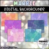Digital Backgrounds Marble Set