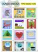 Digital Badges - Reading Genres