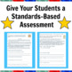 Digital Brag Tags Third Grade:  Manage Student Behavior and Standard Mastery