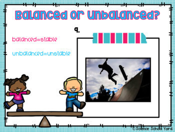 Digital Balance and Unbalance Review and Assessment Pack