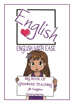 Digital Big Book of Grammar Teaching