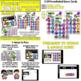 Phonics Bingo Digital and Print | Growing Bundle