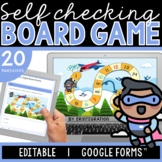 Digital Board Game | Counting Coins | Self-Checking | Edit
