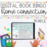Digital Book Bingo Monthly Reading Incentive | Growing Resource