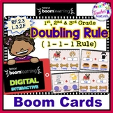 Digital Boom Cards Digital Spelling Rules DOUBLING RULE 1 – 1 – 1