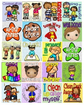 Brag Tag Digital Stickers