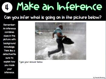 Digital Brain Warm Ups: Promoting Inquiry & Critical Thinking Skills PAPERLESS!