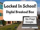 Digital Breakout EDU