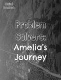 Digital Breakout | Escape Room | Problem-Solvers: Amelia Earhart Goes Missing