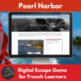Digital Breakout - Pearl Harbor