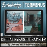 Digital Breakout Sampler: Burnbridge #1 and Terminus #1