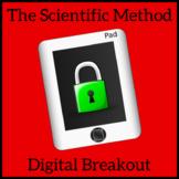Digital Breakout: Scientific Method - Unlock The Box - Escape Room