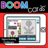 Digital Building Brick Building Challenges Distance Learni