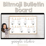 Digital Bulletin Board | Perfect for Distance Learning | S