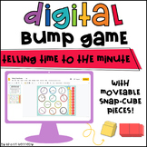 Digital Bump: Telling Time to the Minute