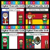 Digital Bundle - Christmas Around the World - With Audio!
