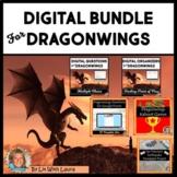 Digital Bundle for Dragonwings Distance Learning