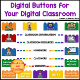 Digital Buttons for Distance Learning Block Theme