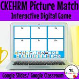 Digital CKEHRM Picture Sort For Google Slides and Google Classroom