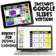 Digital Calendar Math Kit