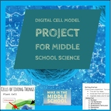 Cell Interactive Project with Google