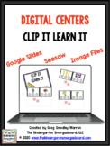 Digital Centers! Clip It Learn It
