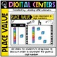 Digital Centers - Place Value - Google Slides