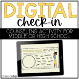 Digital Check-In Counseling Activity