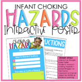 Digital- Choking Hazards Interactive Poster