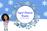 Digital Christmas Puzzles