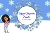 Digital Christmas Puzzles