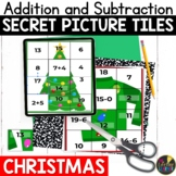 Christmas Math | Addition Facts | Fact Fluency